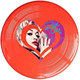 YQUE 56 Red, One Size : YQUE56 Unisex Rita Singer Ora Outdoor Game Frisbee Flyer Frisbee Yellow