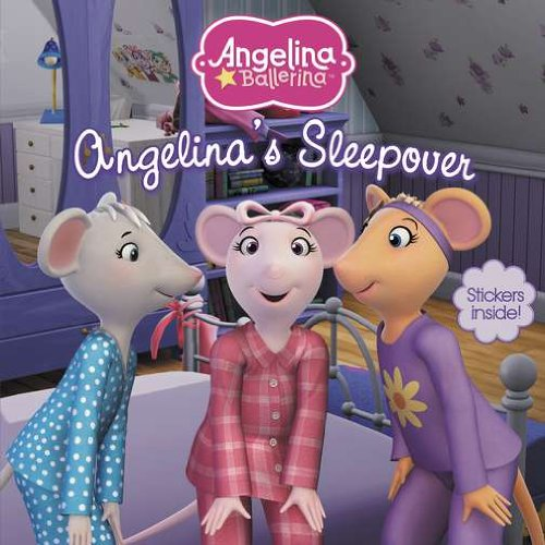 Angelina's Sleepover