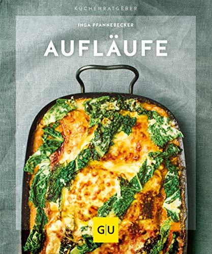 Preisvergleich Produktbild Aufläufe (GU KüchenRatgeber)