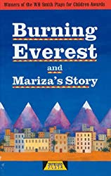 Burning Everest and Mariza's Story (Heinemann Plays )