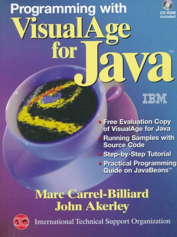 Carrel Computer (Programming With Visualage for Java (Visualage Series))