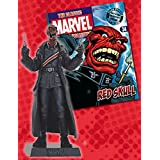Marvel Figurine Collection #34 Red Skull