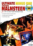Malmsteen Yngwie Ultimate Minus One Guitar Tab Book/Cd