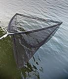 DD-Tackle 106cm Großfischkescher + 1,80m Kescherstange