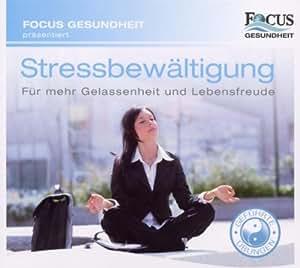 Stressbewältigung-Mehr Gelassenheit & Lebensfreude