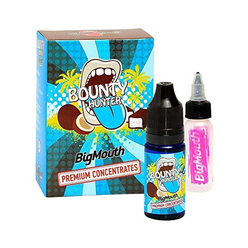 Big Mouth - Aroma concentrado, 10 ml