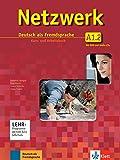 Netzwerk A1. Deutsch Als Fremdsprache (Ejercicios + CD + DVD) - Volumen 2