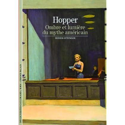 Hopper: Ombre et lumière du mythe américain