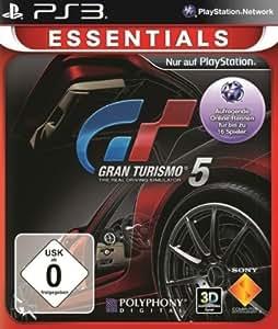 Gran Turismo 5 [Essentials] - [PlayStation 3]