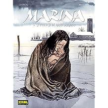 Marina 2. La profecía de Dante Alighieri (Comic Europeo (norma))