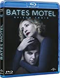 Bates Motel - Saison 3 [Blu-ray + Copie digitale] [Import italien]