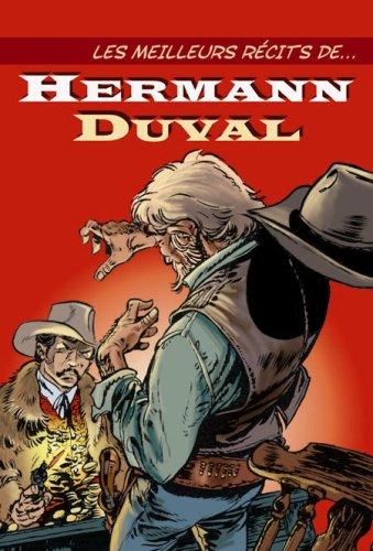 Meilleurs récits T17 Hermann/Duval