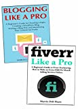51DDSnRRLdL. SL160  - BEST BUY #1 Internet Marketing Like a Pro: How to Start an Internet Marketing Business Through Blogging & Fiverr Freelancing Reviews and price compare uk