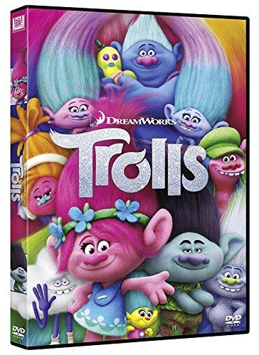 Trolls-DVD