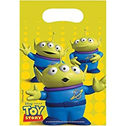 Procos - Ordenador educativo Toy story (81545) (versión en inglés)