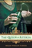 The Queen of Attolia (The Queen's Thief)