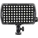 Manfrotto Maxima ML840H LED avec flash Accessoires pour appareil photo Batterie Lithium Micro