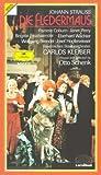 Strauss, Johann - Die Fledermaus [VHS]