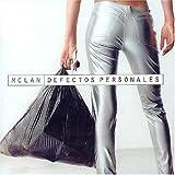 Songtexte von M-Clan - Defectos personales