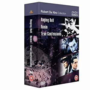 Robert De Niro Collection [DVD]