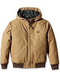 Billabong veste à capuche pour garçon mute canvas garçon