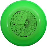 Wham-O FB-6 Fastback Frisbee Luftmeister 110g Dog And Sport Flying Disc [Colors May Vary]