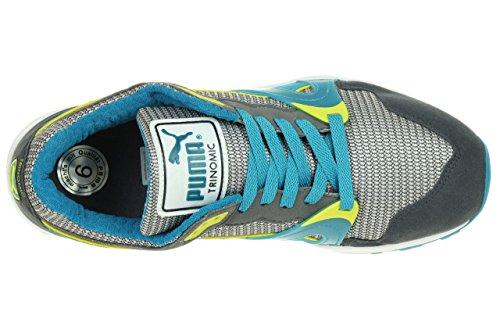 Puma Trinomic XT1 Plus Men's Trainers Sneaker Trainers 355867 15 grey CHIPMUNK BROWN-WHITE