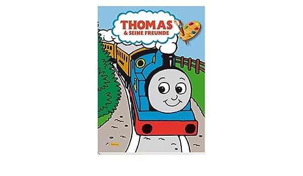 Ziemlich Thomas Und Freunde Malbuch Fotos - Framing Malvorlagen ...