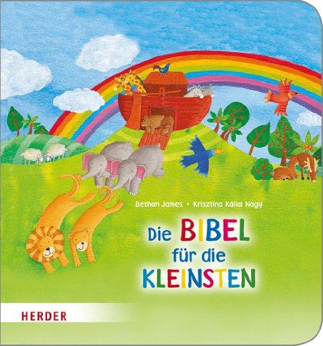 Die Bibel für die Kleinsten -