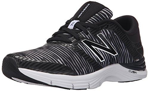 New Balance Wx711gz2, Scarpe Fitness Donna Nero (Nero)