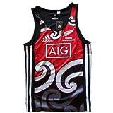 adidas All Blacks Maori Singlet
