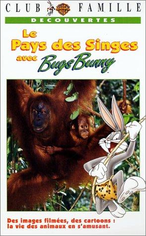 au-pays-des-singes-avec-bugs-bunny-vhs