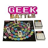 Geek Battle Quiz