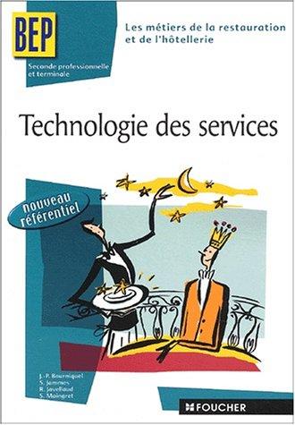technologie-des-services-bep-hotellerie-ancienne-dition