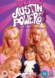 Austin Powers [DVD]