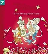 Les Trottinou - L'orchestre des petites souris