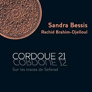Cordoue 21 - Sur les traces de Sefarad