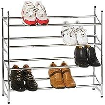 Amazon.fr : rangement chaussures extensible
