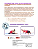 Faszien-Training + DVD mit 5 Komplettprogrammen: Die SimpleFit-Methode für Faszien-Training + DVD mit 5 Komplettprogrammen: Die SimpleFit-Methode