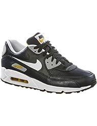 Nike  Air Max 90 Leather - Zapatillas de atletismo para Hombre