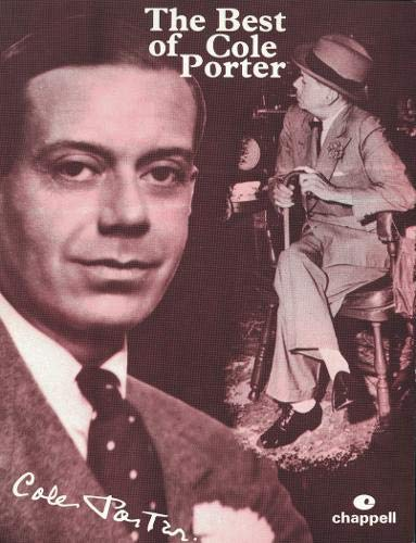 The Best Of Cole Porter: (Piano, Vocal)