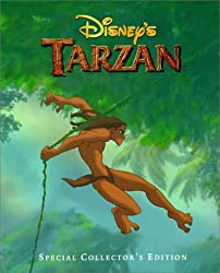 Disney's Tarzan (Special Collector's Edition) by Russell Schroeder (1999-06-23)