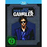 The Gambler - Steelbook