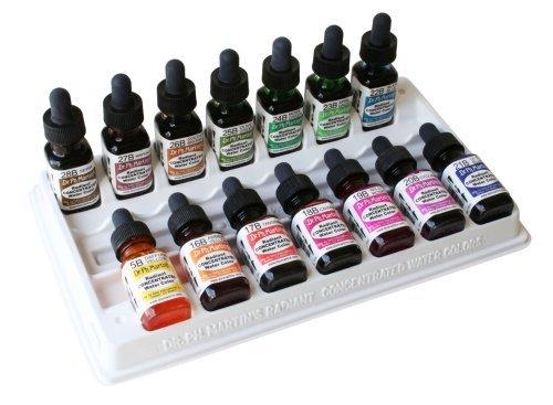 dr-ph-martins-radiant-concentrated-water-color-05-oz-set-of-14-set-b