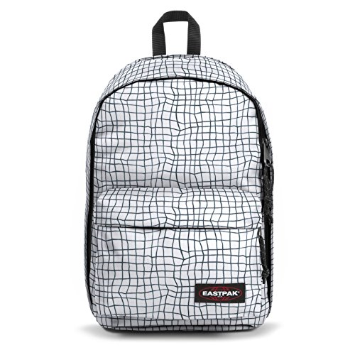 Eastpak BACK TO WORK Sac à dos loisir, 43 cm, 27 liters, Blanc (White Dance)