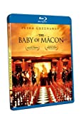 The Baby of Macon (1993) ( The Baby of Mâcon ) [ Origine Suédoise, Sans Langue Francaise ] (Blu-Ray)