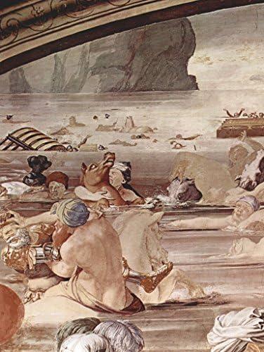 Lais Puzzle Angelo Bronzino - - - Passage des Israélites à Travers la Mer Rouge 100 Pieces | Les Produits Sont Vendus Sans Prescription Mode Et Forfaits Attractifs  9143d7