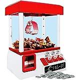 Süßigkeitengreifer / Candy Grabber mit Münzen