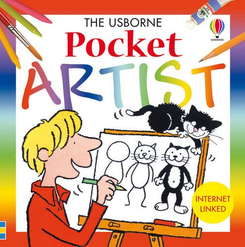 Pocket Artist (Art Books)