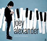 Countdown / Joey Alexander, p   Alexander, Joey. Musicien